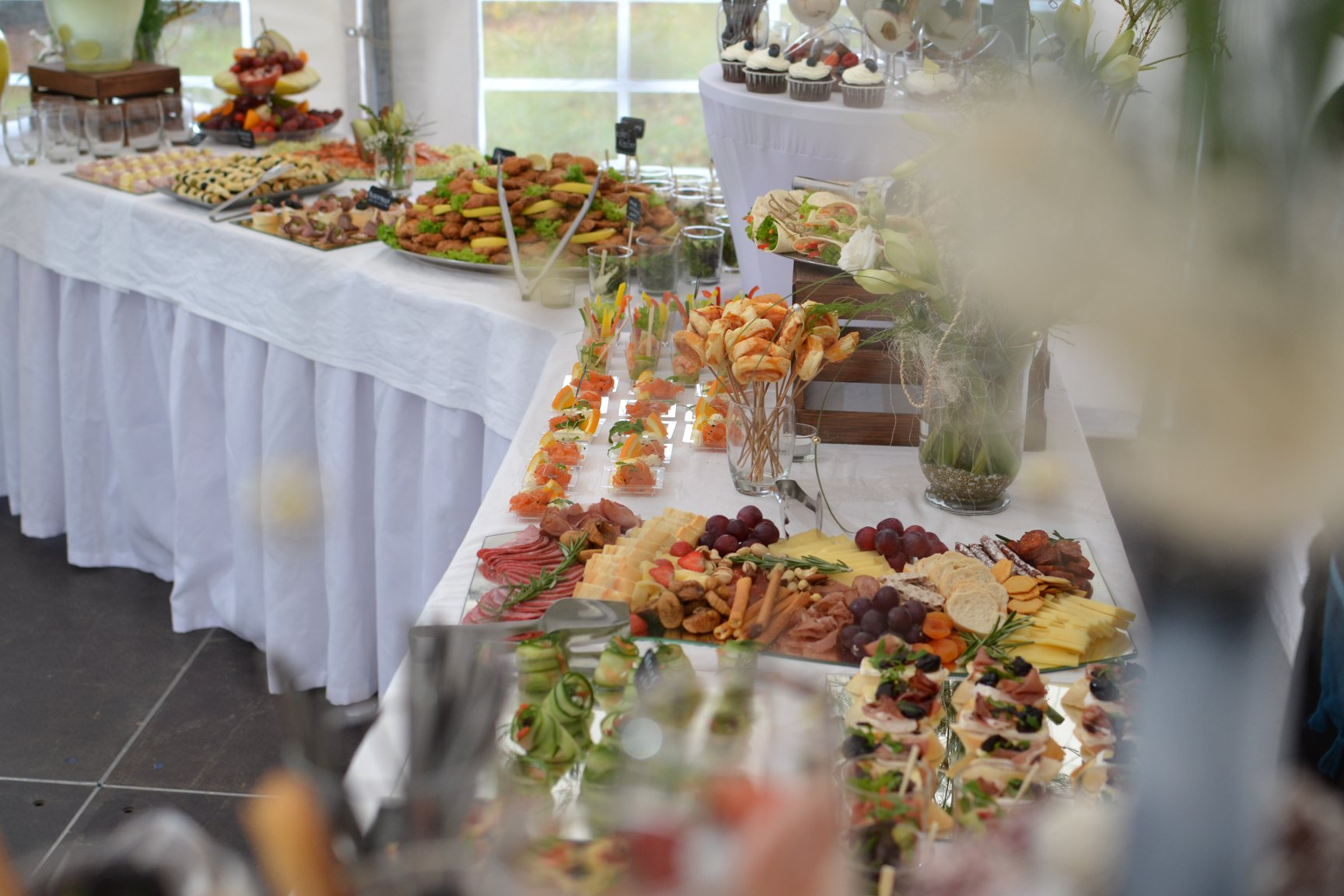 Catering Domažlice